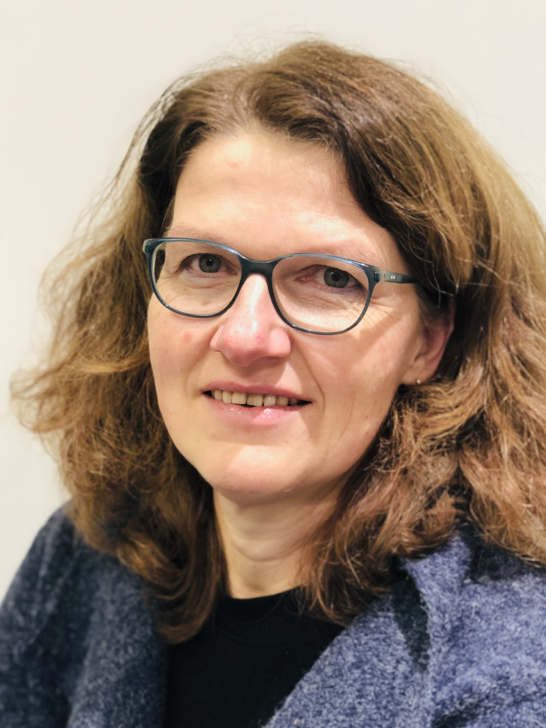 Sandra Schalk