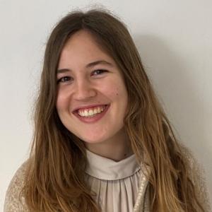 Rachel van der Sluijs